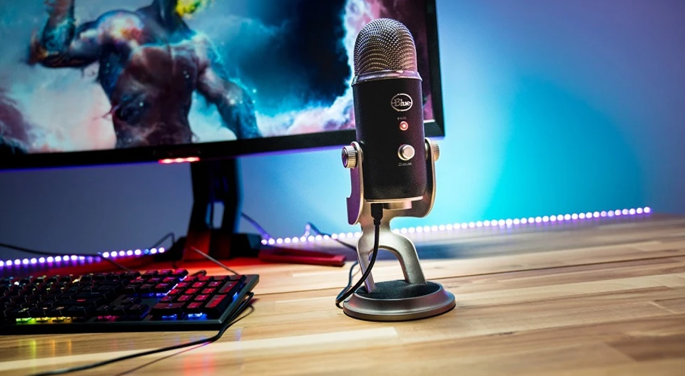 What You Should Know About Gaming Microphones?