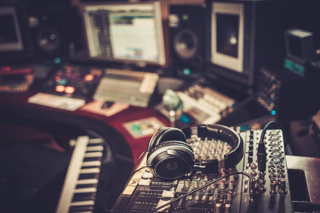 What Is Royalty-Free Music