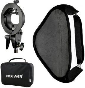 """Neewer Photo Studio Multifunctional 32x32"""" Softbox"""