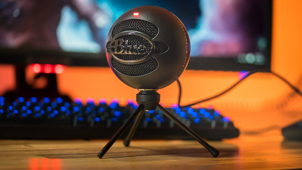 Best Blue Snowball iCE Mic Stands