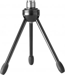 Neewer Desk Mic Stand With Non-Slip Feet