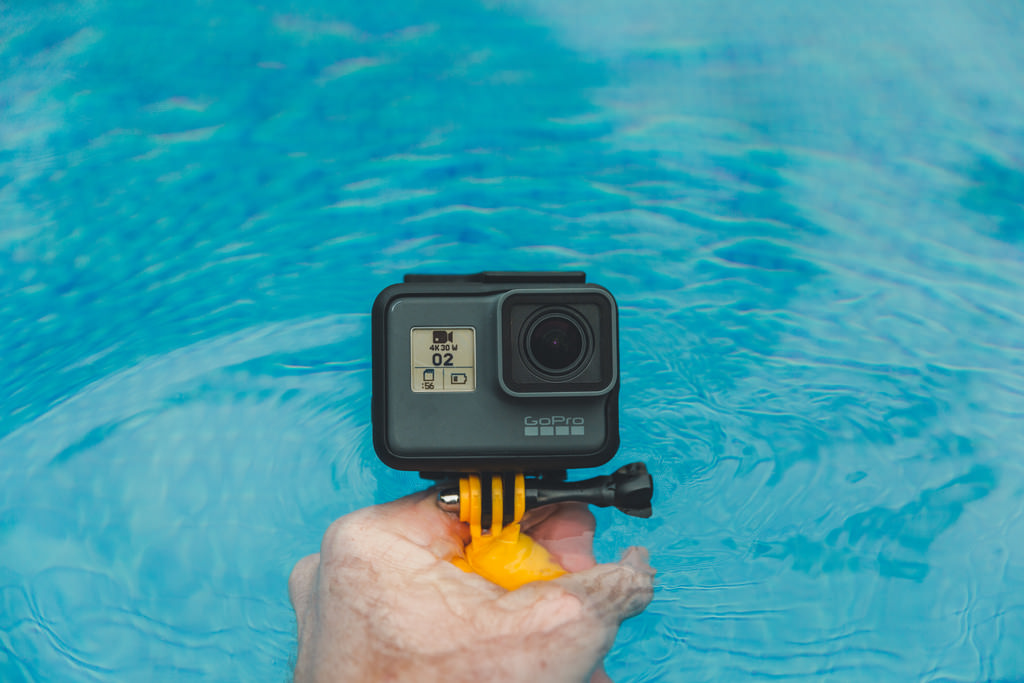 GoPro Accessories For Vlogging