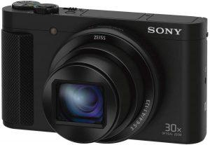 Sony DSCHX80/B High Zoom Camera