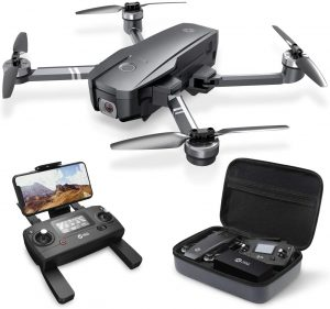 Holy Stone Foldable Drone