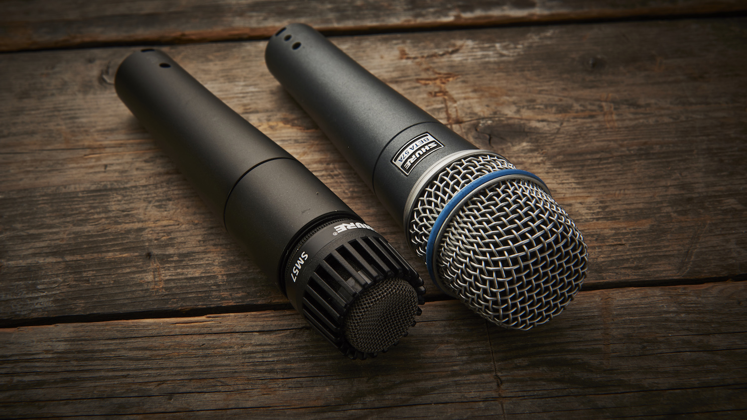 Cheapest Microphones