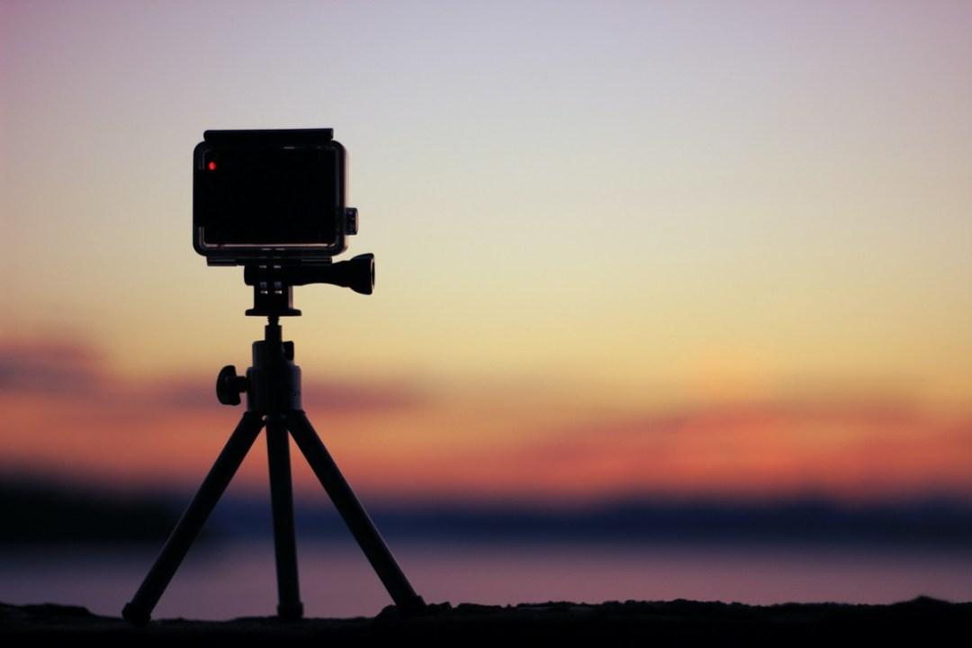 Best Action Camera Under 1001