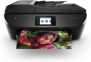 HP Envy Photo All-in-One Photo Printer
